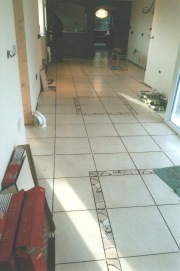 Ceramic Floor Tiling Norwich By SGL Ceramics