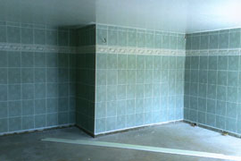 Professional Ceramic Wall Tile Work By SGL Ceramics