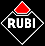 Tiler with RUBI tools