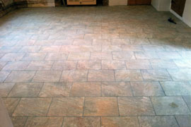 Professional Natural Stone Work By SGL Ceramics